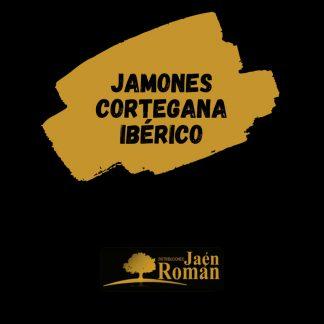Jamones Cortegana Ibérico