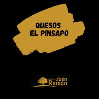 Quesos El Pinsapo